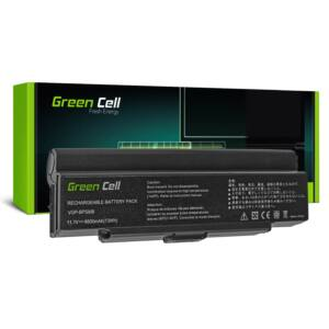 Green Cell Laptop akkumulátor Sony VAIO VGN-AR570 CTO VGN-AR670 CTO VGN-AR770 CTO