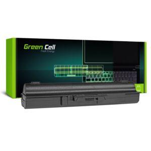 Green Cell Laptop akkumulátor Sony VAIO VGN-FW PCG-31311M VGN-FW21E