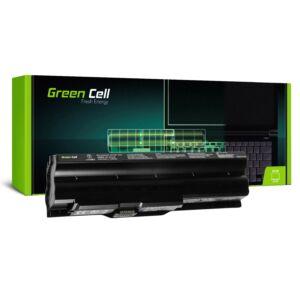 Green Cell Laptop akkumulátor VGP-BPS20 VGP-BPS20/B VGP-BPL20 Sony Vaio