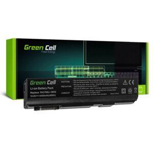 Green Cell Laptop akkumulátor Toshiba DynaBook Satellite L35 L40 L45 K40 B550 Tecra M11 A11 S11 S500