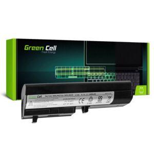 Green Cell Laptop akkumulátor Toshiba Mini NB200 NB205 NB250