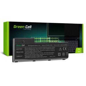 Green Cell Laptop akkumulátor Toshiba P100 P105 Satego P100