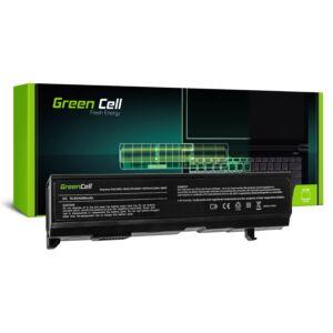 Green Cell Laptop akkumulátor Toshiba Satellite A80 A100 A105 M40 M50 Tecra A3 A6