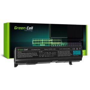 Green Cell Laptop akkumulátor Toshiba Satellite A85 A110 A135 M40 M50 M70