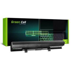 Green Cell Laptop akkumulátor Toshiba Satellite C50-B C50D-B C55-C C55D-C C70-C C70D-C L50-B L50D-B L50-C L50D-C