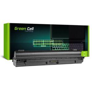 Bővített Green Cell Laptop akkumulátor Toshiba Satellite C50 C50D C55 C55D C70 C75 L70 P70 P75 S70 S75