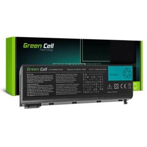 Green Cell Laptop akkumulátor Toshiba Equium L10 L20 L30 L100, Satellite L10 L15 L20 L25 L30 L35 L100