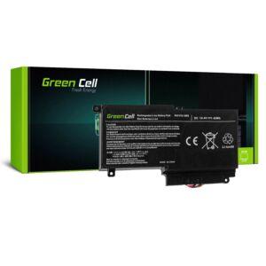Green Cell Laptop akkumulátor Toshiba Satellite L50-A L50-A-1EK L50-A-19N P50-A S50-A