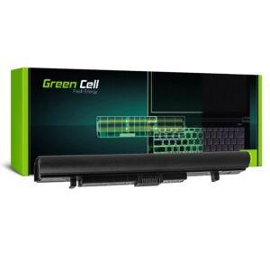 Green Cell Laptop akkumulátor Toshiba Satellite Pro A30-C A40-C A50-C R50-B R50-C Tecra A50-C Z50-C