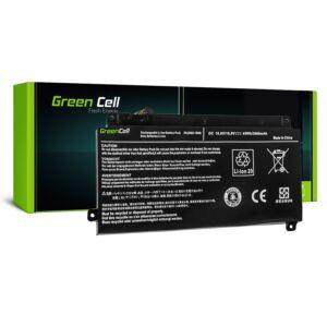 Green Cell Laptop akkumulátor Toshiba Satellite Radius 15 P50W P55W Toshiba ChromeBook 2 CB30-B