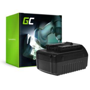 Green Cell akkumulátor (5Ah 18V) Bosch ProCORE 18V BAT609 BAT618 BAT620 Li-Ion