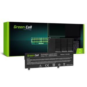 Green Cell Laptop akkumulátor L15C2PB1 L15L2PB1 L15M2PB1 Lenovo Yoga 510-14IKB 510-14ISK 510-15IKB 510-15ISK