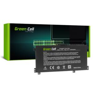Green Cell Laptop akkumulátor LK03XL HP Envy x360 15-BP 15-BP000NW 15-BP001NW 15-BP002NW 15-BP100NW 15-BP101NW 15-CN 17-AE 17-BW