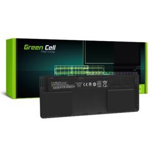 Green Cell Laptop akkumulátor OD06XL HSTNN-IB4F HP EliteBook Revolve 810 G1 G2 G3