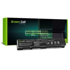 Green Cell Laptop akkumulátor PA5036U-1BRS PABAS264 Toshiba Qosmio X70 X70-A X75 X870 X875