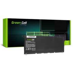 Green Cell Laptop akkumulátor PW23Y Dell XPS 13 9360
