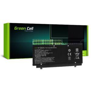 Green Cell Laptop akkumulátor SH03XL HP Spectre x360 13-AC 13-W 13-W050NW 13-W071NW