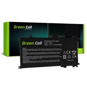 Green Cell Laptop akkumulátor TE04XL HP Omen 15-AX 15-AX052NW 15-AX204NW 15-AX205NW 15-AX212NW 15-AX213NW Pavilion 15-BC050NW