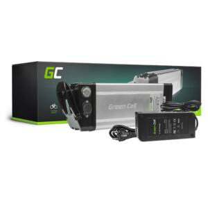 Green Cell Elektromos kerékpár akkumulátor 48V 11Ah 528Wh
