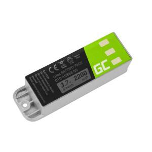 Green Cell GPS akkumulátor 010-10863-00 Garmin Zumo 400 450 500