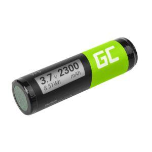 Green Cell GPS akkumulátor VF5 TomTom Go 300 530 700 910