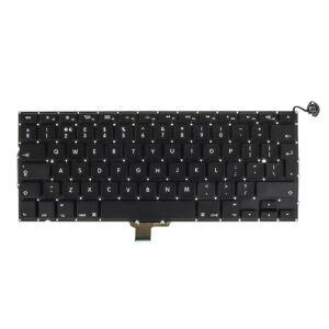 Green Cell Billentyűzet Apple MacBook Pro 13 Unibody A1278 2009-2012