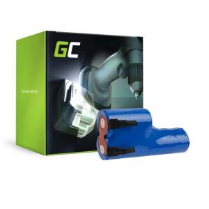 Green Cell akkumulátor Gardena Accu 3 Bosch AGS 8 8-ST 50