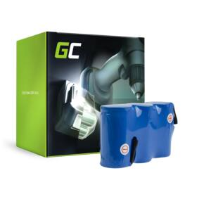 Green Cell akkumulátor Gardena Accu 45 8808-20 Accu 8800-20 8810-20