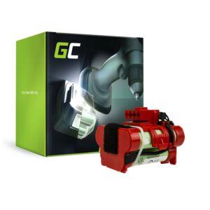 Green Cell akkumulátor Gardena R38Li R50Li R80Li Husqvarna Automower 105 305 Flymo 1200R McCulloch ROB R1000 R800