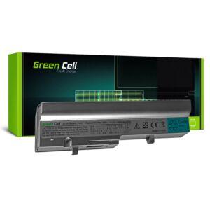 Green Cell Laptop akkumulátor Toshiba Mini NB300 NB305 Ezüst