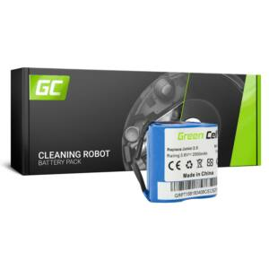 Green Cell akkumulátor AEG Electrolux Junior 2.0