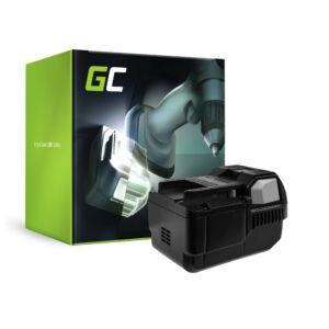 GreenCell  akkumulátor Green Cell 25.2V 3Ah BSL 2530 Hitachi DH25DAL DH25DL fúróhoz