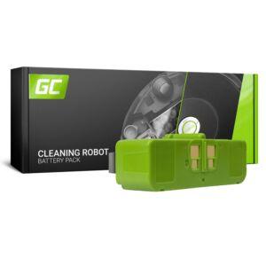 Green Cell akkumulátor 4462425 4502233 iRobot Roomba 681 691 695 696 801 805 850 860 890 891 895 896 960 966 980 985