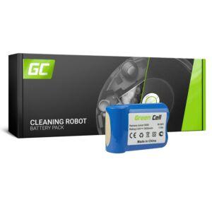 Green Cell akkumulátor AEG Junior 3000