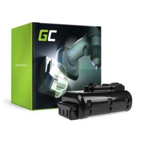 GreenCell  akkumulátor 902654 B20543 Green Cell Paslode PPN35i Li CF325Li CF325XP IM65Li IM250Li IM360Ci Li