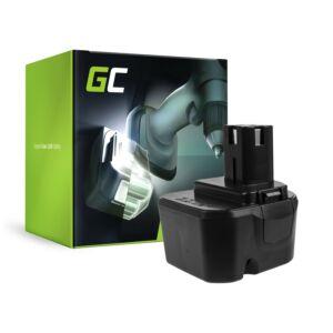 GreenCell  akkumulátor B1222H B1230H BPT1025 Green Cell Ryobi BD120 BD121 BD122 BID1211 BID1260 SA1202