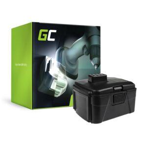 GreenCell  akkumulátor CB120L BPL-1220 RB12L13 Green Cell Ryobi BID1201 CD100 CR1201 HJP001 HJP002 HJP003 HJP004