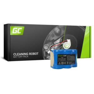 Green Cell akkumulátor Ecovacs D66 D68 D73 D76 D650 D660 D680 D710 D720 D730 D760 6V 4.5Ah