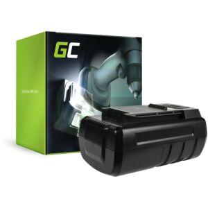 GreenCell  akkumulátor Energy Flex 36V Green Cell AL-KO 38.4 LI Comt GT HT LB 36 Li Moweo 38.5 42.5 46.5 Li