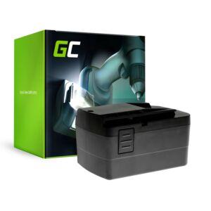Green Cell Kéziszerszám Festool C 12 Festool T 12+3 12V 3.3 Ah