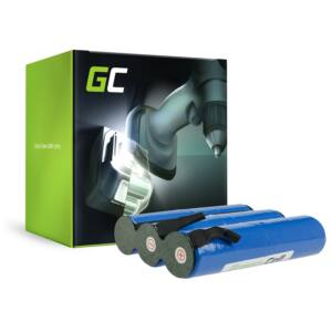 Green Cell kkumulátor Gardena Accu 6 ST 6 Bosch AGS10-6 AGS 70 AHS 18