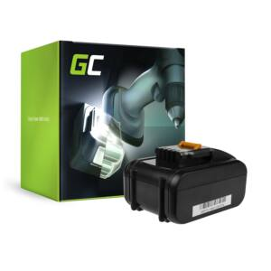 Green Cell akkumulátor WA3549 WA3551 WORX WG160E WG169E WG546E WG549E WG894E WX090 WX166 WX167 WX292 WX372 WX390 WX523 WX678
