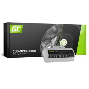 Green Cell akkumulátor iRobot Braava Jet 240 BC674 4446040 3.6V 3Ah