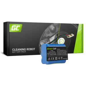 Green Cell akkumulátor iRobot Braava / Mint 380 380T 5200 5200B 5200C Plus 7.2V 2.5Ah