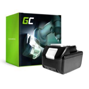 Green Cell Kéziszerszám akkumulátor Makita BL1815 BL1830 BL1840 BDF450SFE 18V 1.5Ah Samsung