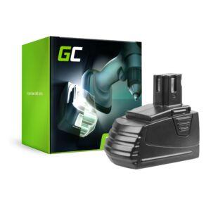 GreenCell  akkumulátor SFB 121 SFB 126 Green Cell Hilti SF 121-A SFL 12/15 SID 121-A