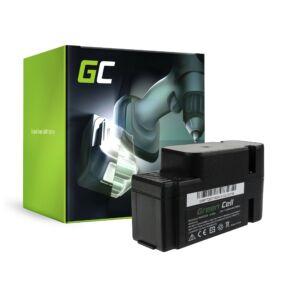 akkumulátor WA3225 WA3565 Green Cell Worx Landroid M800 M100 L1500 L2000 WG790 WG791 WG792 WG794 WG796 WG797