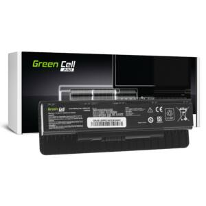 Green Cell Pro Laptop akkumulátor A32N1405 Asus G551 G551J G551JM G551JW G771 G771J G771JM G771JW N551 N551J N551JM N551JW N551JX