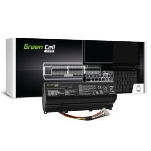 Green Cell Pro Laptop akkumulátor A42N1403 Asus ROG G751 G751J G751JL G751JM G751JT G751JY / 15V 5200mAh