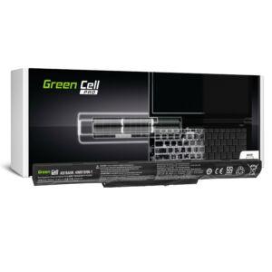 Green Cell Pro Laptop akkumulátor AS16A5K Acer Aspire E15 E5-553 E5-553G E5-575 E5-575G F15 F5-573 F5-573G / 14,6V 2600mAh